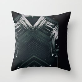 Sleeping with Sirens Throw Pillow
