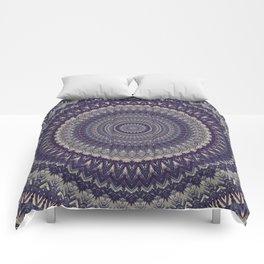 Mandala 505 Comforters