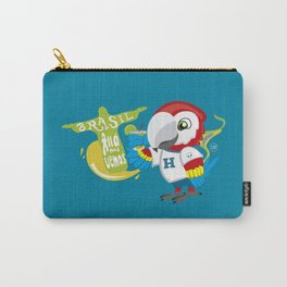 Brasil haya nos vemos Carry-All Pouch