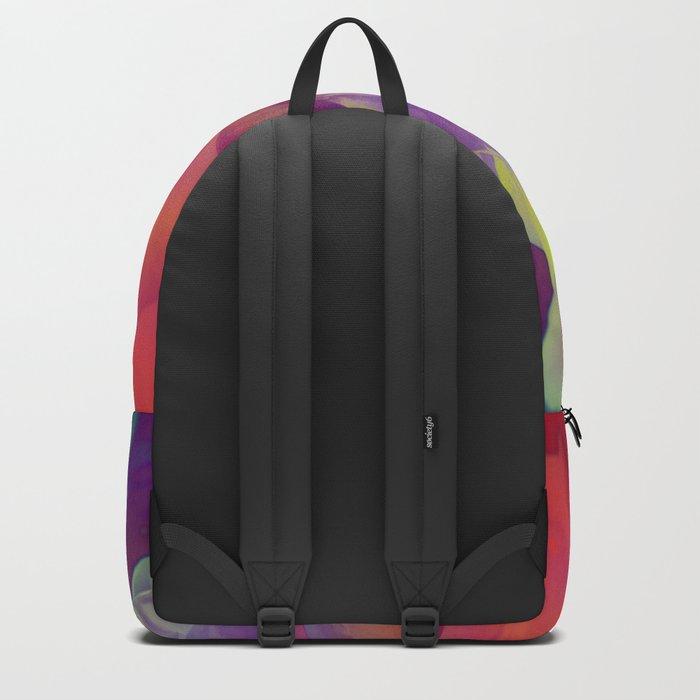 Love Flowers Backpack