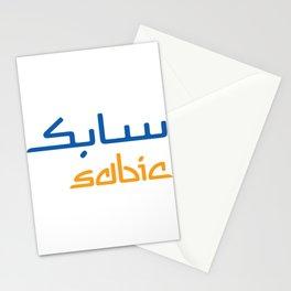 saudi basic indutries Stationery Cards