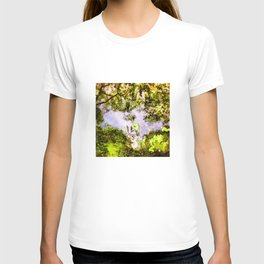 Jungle Algae T-shirt