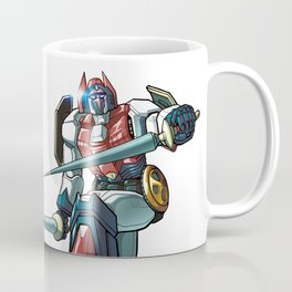 Total Eclypse Coffee Mug