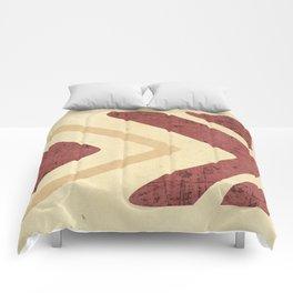 Itinerant Comforters