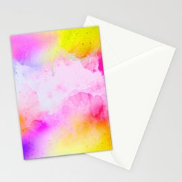 Abstract Background 335 Stationery Cards