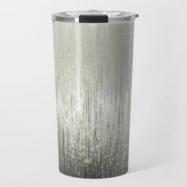 Titanium metal surface Travel Mug