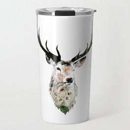 Cerf II Jacob's 1968 fashion Paris Travel Mug