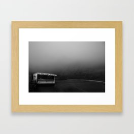 slow business Framed Art Print