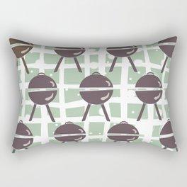 Grill Rectangular Pillow