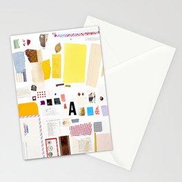 Hunter Gatherer Stationery Cards