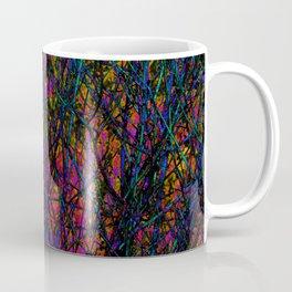 Psych branches 1 Coffee Mug