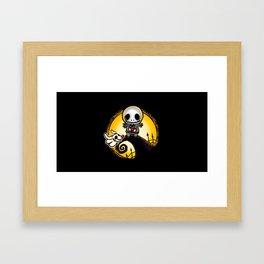 Jack Skellinglove Framed Art Print