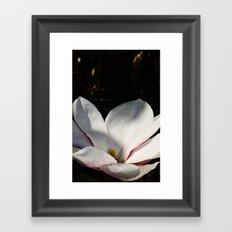 Spring's Here! Framed Art Print