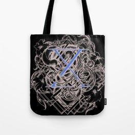 TEN Tote Bag