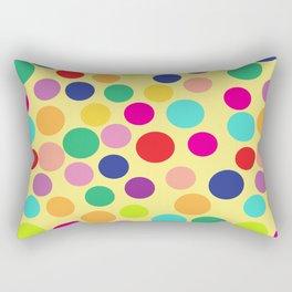 Gumball Wonder Rectangular Pillow