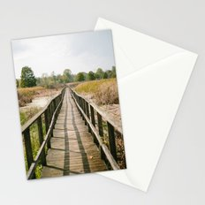 Sunny Summer Walk // Ohio Stationery Cards
