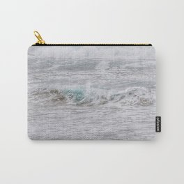 Minty sparkles Carry-All Pouch