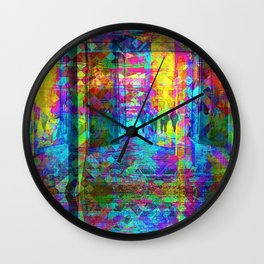 20180427 Wall Clock