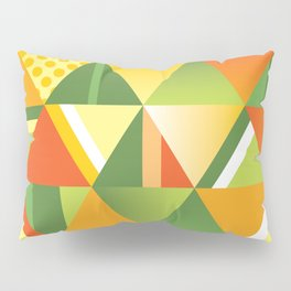 citrus Pillow Sham