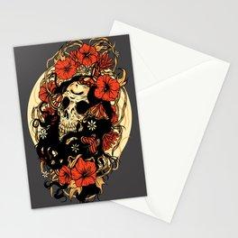 Mors/Venustas Stationery Cards