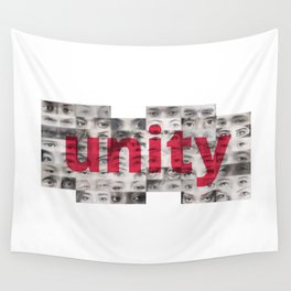 Unity Wall Tapestry