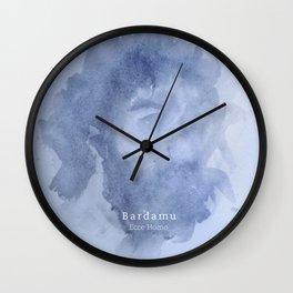 BARDAMU - Ecce homo Wall Clock