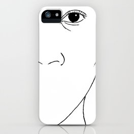 Freedom of Expression 2 of 3 iPhone Case