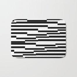 ASCII All Over 06051306 Bath Mat