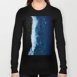 Sea 8 Long Sleeve T-shirt