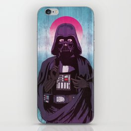 Holy Sith iPhone Skin