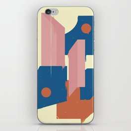 Esso iPhone Skin