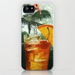 TGIF iPhone Case