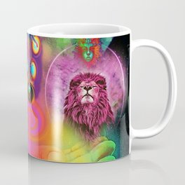 'Reiki & Universal Lifeforce Energies' Coffee Mug