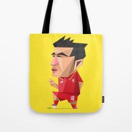 COUTINHO Tote Bag