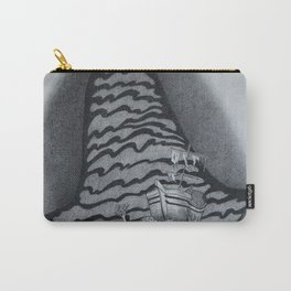 Just Over There (Shipwreck) Carry-All Pouch