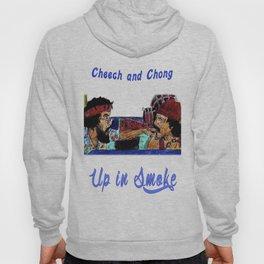 Cheech & Chong Up In Smoke Hoody