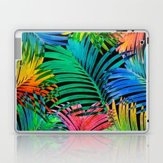 My Tropical Garden 15 Laptop & iPad Skin