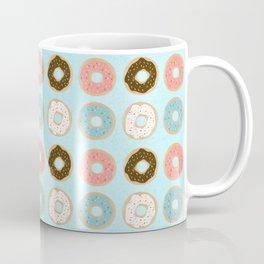 Sweet Sprinkled Donuts Coffee Mug