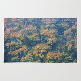 4 S6 Tapestry Of Bronze & Greens 12MB AutoAdj ASBU 81x54 150ppi RGB 60MB IMG_8006 Rug
