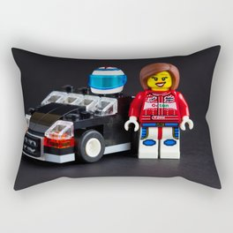 Forza 5 Rectangular Pillow