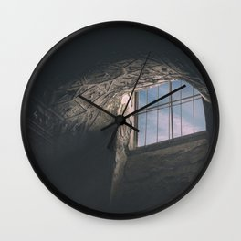 Life expectancy Wall Clock