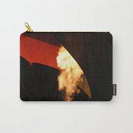 Hot Air Baloon Carry-All Pouch