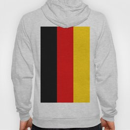 Flag of Germany Hoody