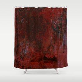 Cuca Shower Curtain