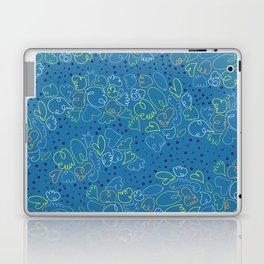 BP 12 Doodles Laptop & iPad Skin