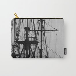 Take to the Sea Carry-All Pouch