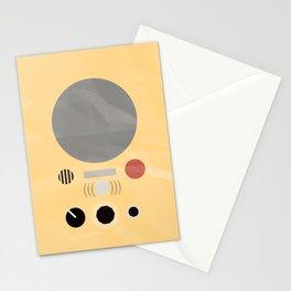 Farnsworth Stationery Cards