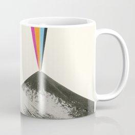 Volcanos Coffee Mug