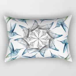 The Sweet Flower Rectangular Pillow