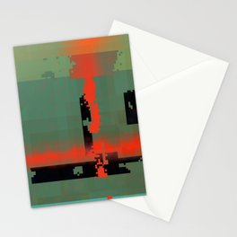my own stream of code... Stationery Cards